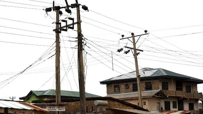  Nigeria : 7 personnes mortes électrocutées