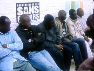 France - spoliations, brimades, injustices...: les sans-papiers sonnent la révolte