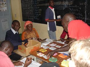 Contribution : Enjeux citoyens des élections locales du 22 Mars 2009