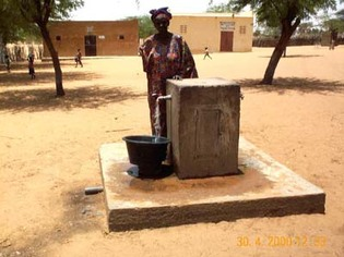 Sénégal - Eau potable : plus de 21 milliards pour étancher la soif du milieu rural