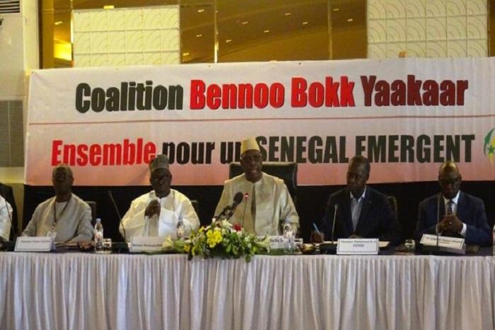 Macky Sall : «Les fanfaronnades de l'opposition ne sauraient nous divertir»