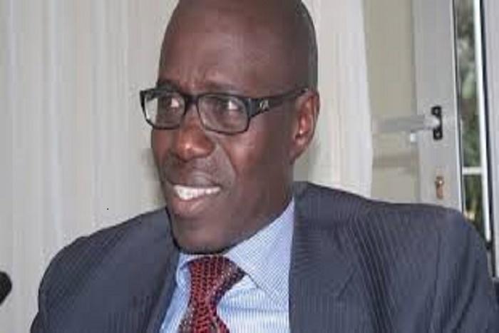 Moubarck Lô : Un deuxième Plan Sénégal émergent (PSE) est attendu en 2019