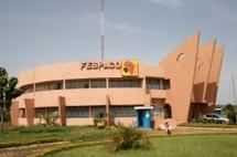 Siège du FESPACO à Ouagadougou au Burkina Faso (photo: fasozine.com)