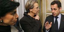 France: Sarkozy, Juppé, Dati, Alliot-Marie... Enquête après les menaces de mort