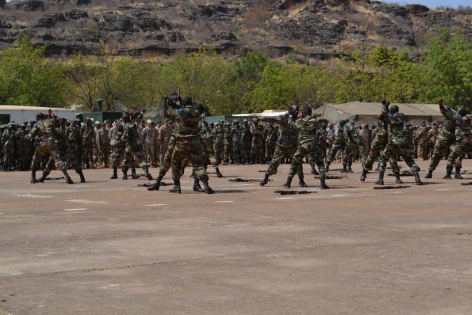 Réformes des Forces Armées Maliennes (FAMas) : Les médecins militaires demandent la création d'un hôpital militaire au Mali