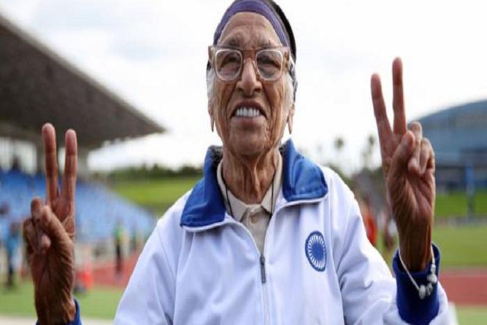 Athlétisme : 101 ans et championne du 100 m