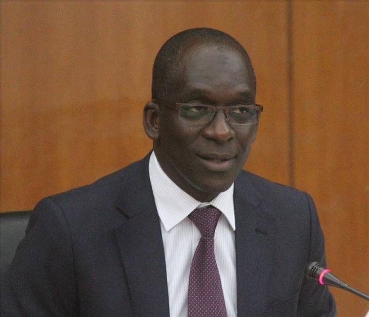 «La problématique de l'inclusion est au centre du message du Mahdi», Abdoulaye Diouf Sarr