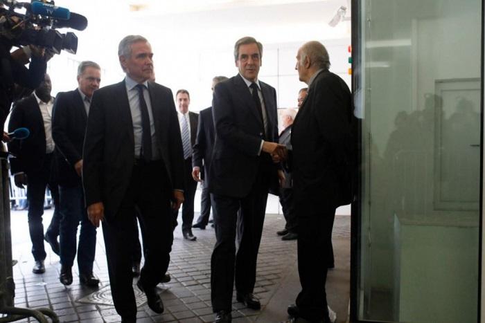 Présidentielle : «Je n'ai plus la légitimité pour livrer le combat» des législatives, déclare Fillon