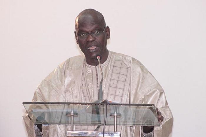 2e Conférence sociale : Cheikh Diop se félicite de l'amélioration en vue des retraites