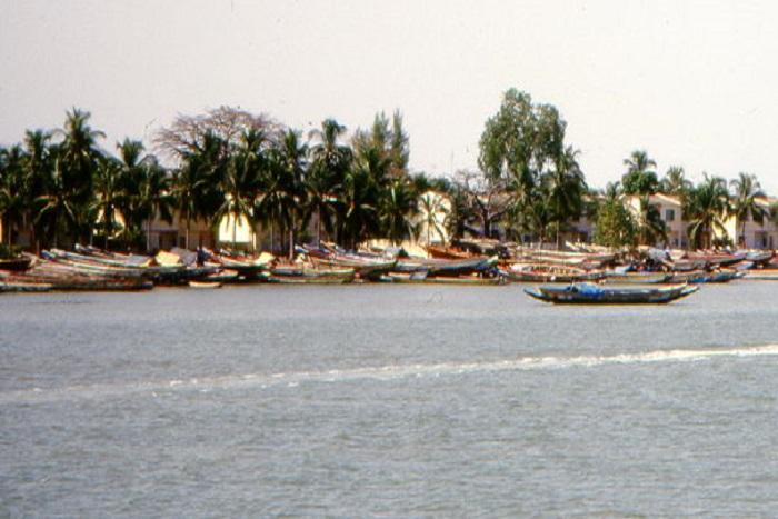 Toubacouta : 19 femmes mortes noyées lors du chavirement d'une pirogue