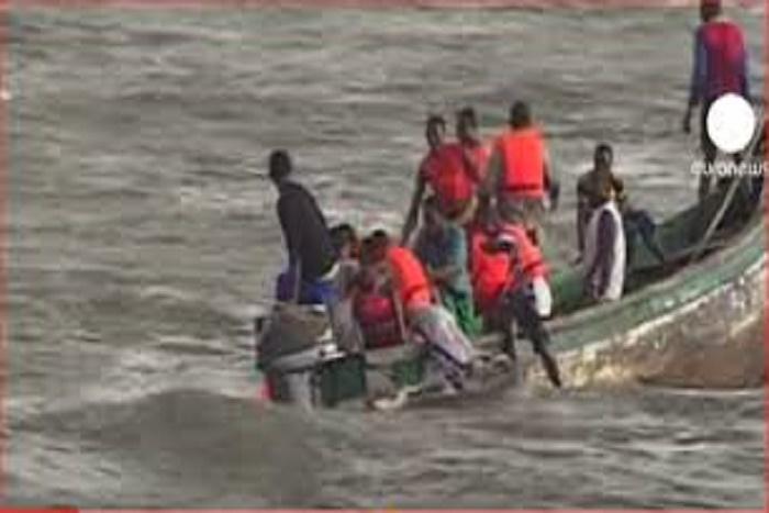 Dix-neuf (19) femmes mortes noyées à Toubacouta : la surcharge à l'origine du drame