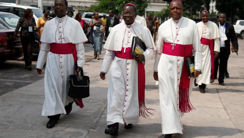 RDC: selon la majorité présidentielle, la Cenco s'est «disqualifiée»