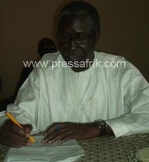 Sénégal - opinion: A la mémoire de Sémou Pathé Gueye
