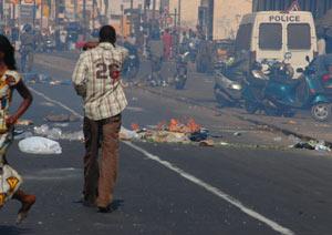 Sénégal - Affaire Babacar MBENGUE de Mboro : le silence de loi encourage la violence politique