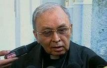 Le cardinal brésilien Mgr Sobrinho a condamné l'avortement d'une enfant de neuf ans. (DR)
