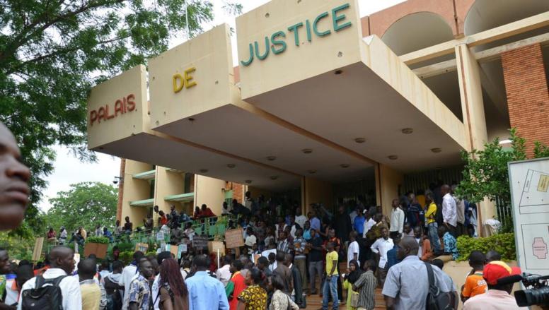 Burkina Faso: le vice-président de la Chambre de commerce inquiété par la justice