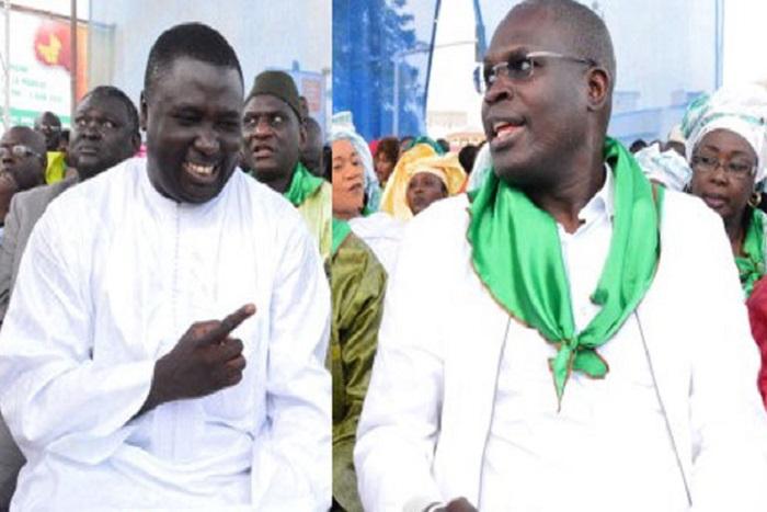 """Bamba Fall donne des nouvelles du maire de Dakar: « Khalifa Sall passe toute la nuit à faire des """"nafilas"""" »"""