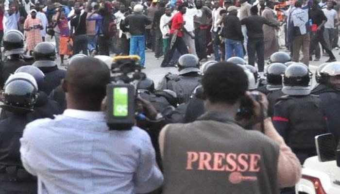 Liberté de la Presse : le Sénégal fait un bond en avant de sept (7) places