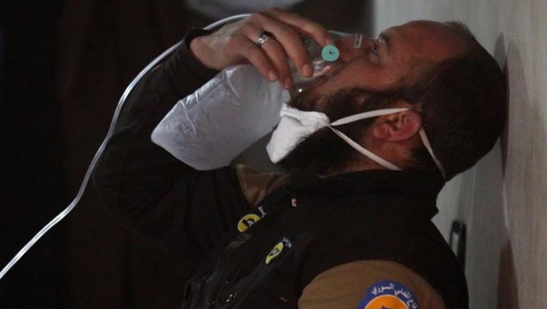 La France accuse le régime syrien pour l'attaque chimique à Khan Cheikhoun