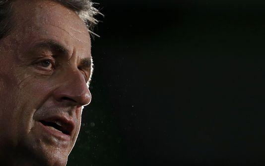 Nicolas Sarkozy : « Je voterai au second tour pour Emmanuel Macron »