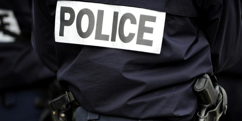 Mulhouse : un policier tué par le tir d'un collègue
