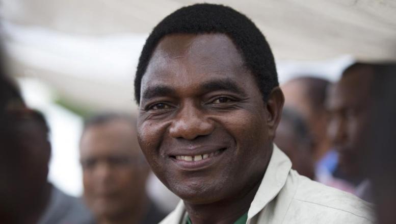 Zambie: la justice refuse l'abandon des poursuites contre le chef de l'opposition