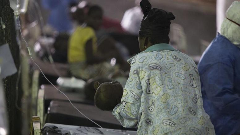 "Liberia : Une ""étrange"" maladie tue huit (8) personnes"