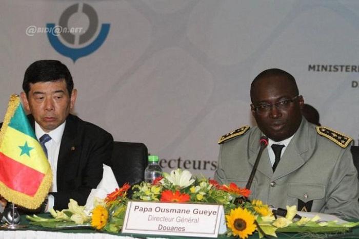 22ème Conférence des Douanes : les douaniers se penchent sur l'insécurité et prônent...