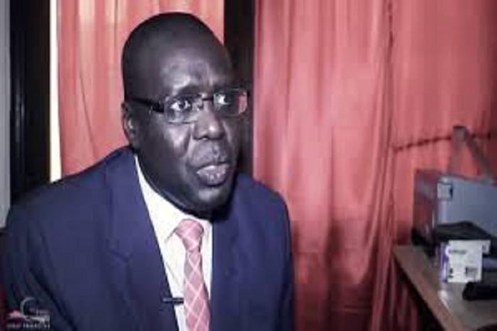 Condamnation de Mbayang Diop : Boubacar Sèye de HSF dénonce une erreur judiciaire