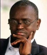 Le journaliste-écrivain et directeur de l'ISSIC, Abdou Latif Coulibaly