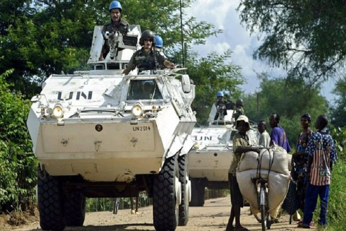 RDC : cas d'abus sexuels à la MONUSCO