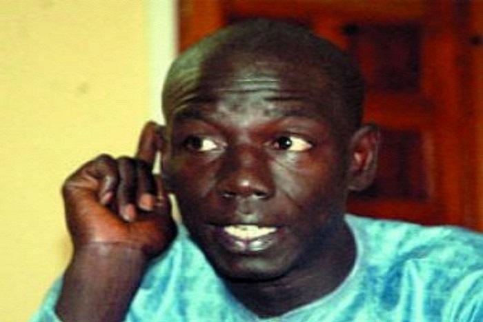 Abdoulaye Wilane-sortie de Bamba Fall: «C'est un flagrant délit de collusion avec l'ennemi»