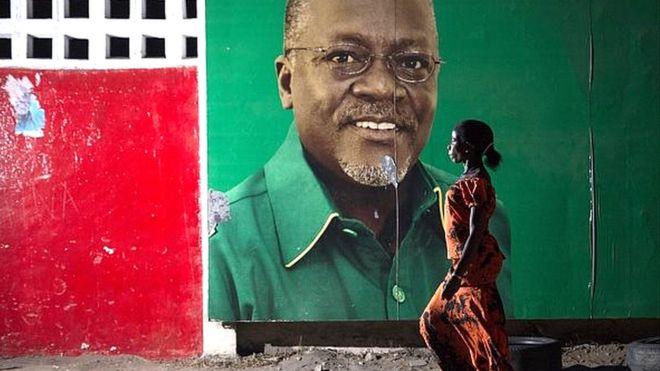 Faux diplômes: Magufuli renvoie 10 000 fonctionnaires