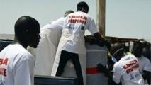Libéria: la maladie mystérieuse n'est pas Ebola