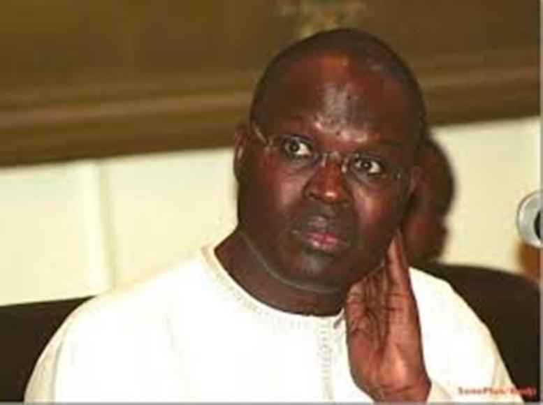 Me Baboucar Cissé: «Il y avait un programme mafieux à  la mairie de Dakar et… »