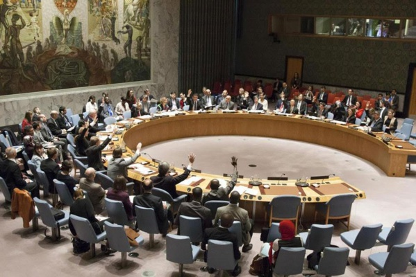 Sahara occidental : l'ONU repousse le vote d'une résolution