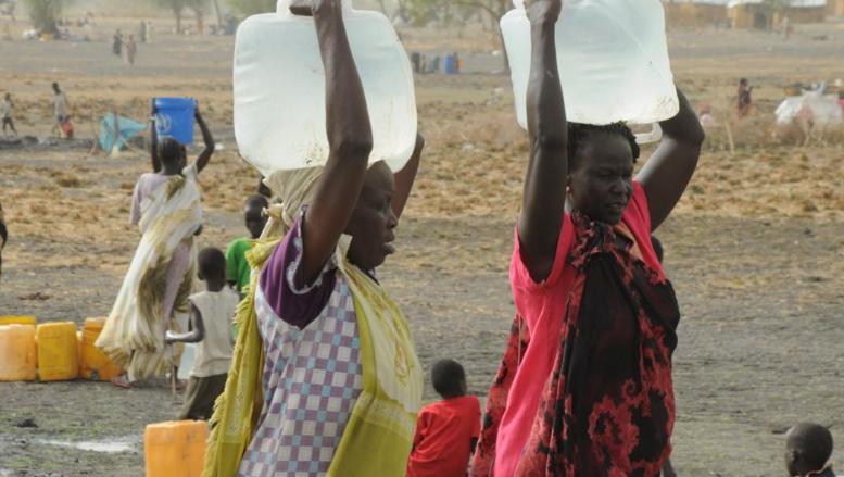 Soudan du Sud: l'ONU appelle «les belligérants à cesser les hostilités»