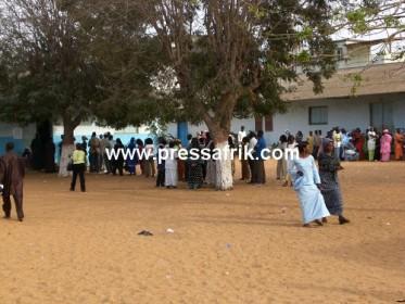 Sénégal - Elections - défaite de la Coalition Sopi: les citoyens jubilent, les libéraux crispés