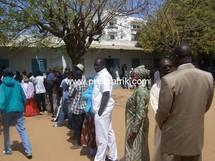 Sénégal - élections - opinion: un pari renouvelé