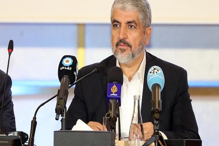 Territoires palestiniens: le Hamas modifie son programme politique