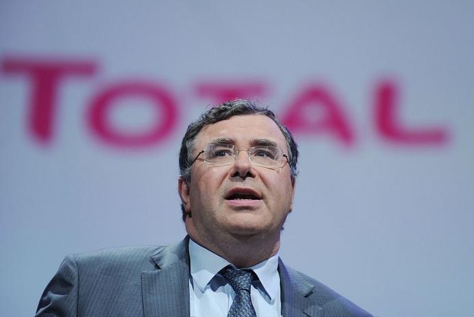 Pétrole et gaz: «J'ai pu signer avec un Premier ministre, ministre de l'Energie, cet après-midi», Patrick Pouyanné