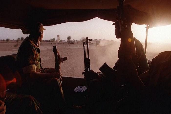 Mali: huit soldats maliens tués dans une attaque dans le centre du pays
