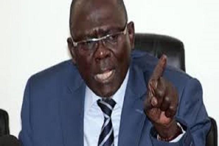 Moustapha Diakhaté fracasse le frère du Président de la République : « Aliou Sall est impoli, il est un menteur et il ne respecte même pas son ainé»