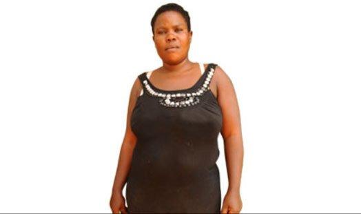 A 37 ans, cette ougandaise a donné naissance à 38 enfants