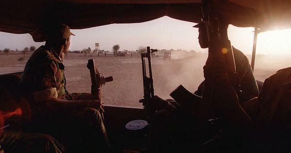 Au Mali, neuf soldats tués dans une embuscade tendue par des terroristes