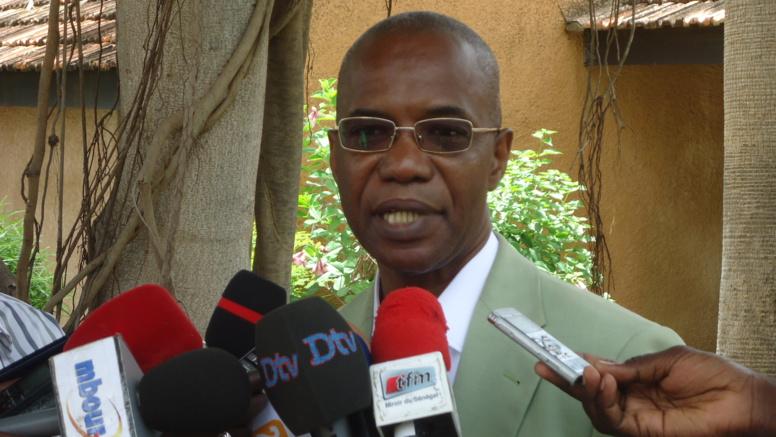 «Nous avons déjà reçu une réponse positive sur plusieurs points», Mamadou Ibra Kane