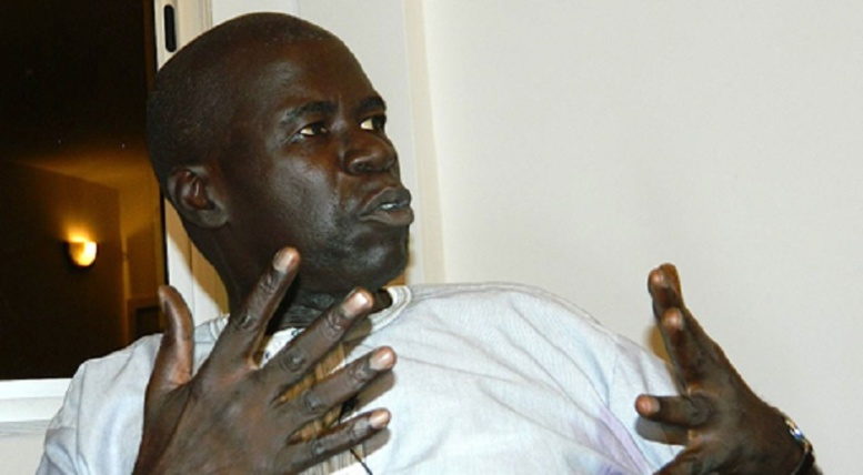 «Il faut que le pouvoir public considère la presse comme prestataire de services publics», Mame Less Camara