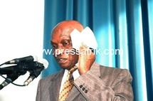 Abdoulaye Touché par le revers du 22 mars 2009