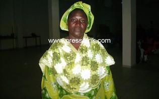 PHOTOS Sénégal - fête indépendance – majorettes de Kennedy : Au cœur des joyaux du défilé