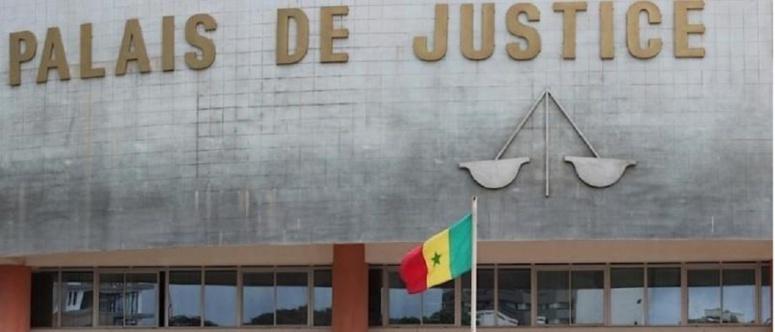 Tribunal correctionnel: le face-à-face entre Abdoul Mbaye et son ex-femme, Aminata Diack